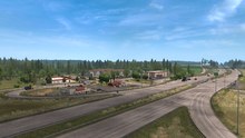 I-5 Burlington