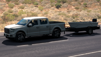 ATS Ford F-150 trailer