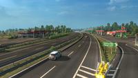 Area servizio Piceno