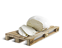 Cargo icon Mozzarela