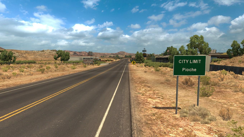 Entrance Pioche Truck Simulator Wiki