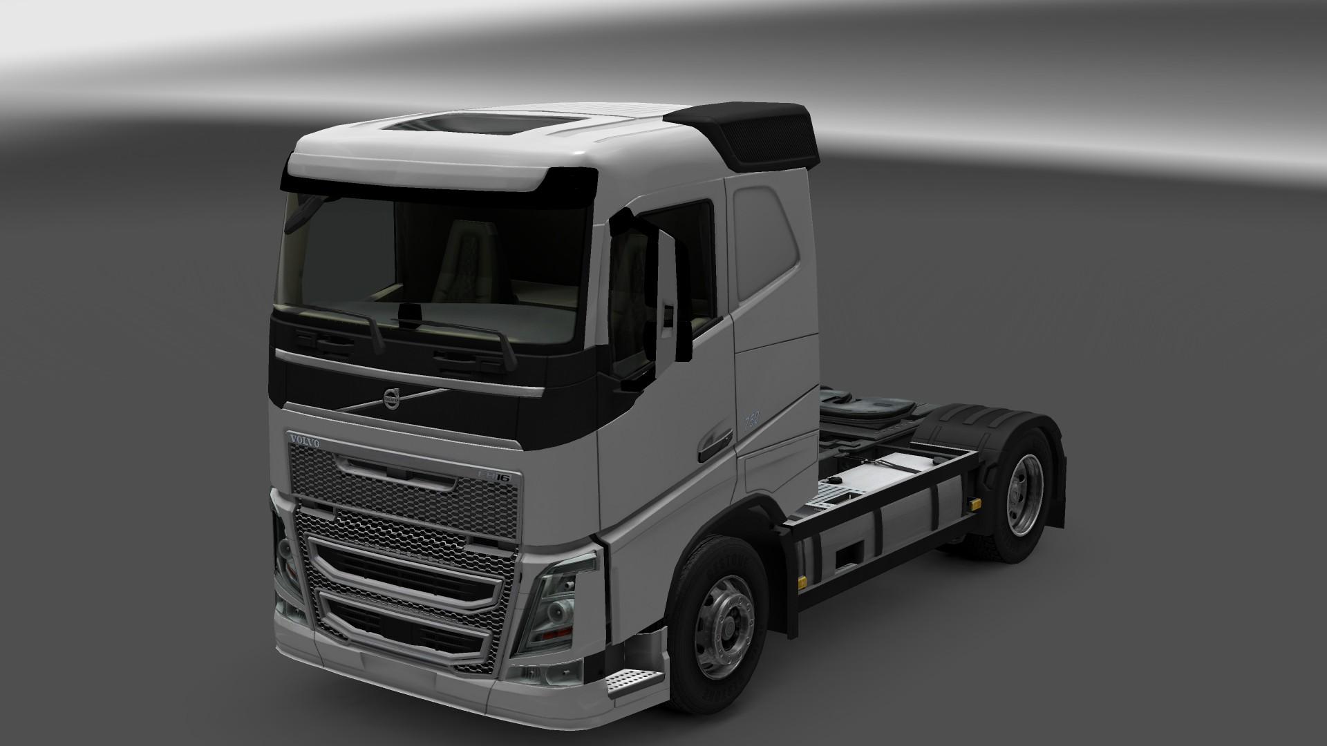Volvo FH16 (2012) | Truck Simulator Wiki | FANDOM powered by Wikia