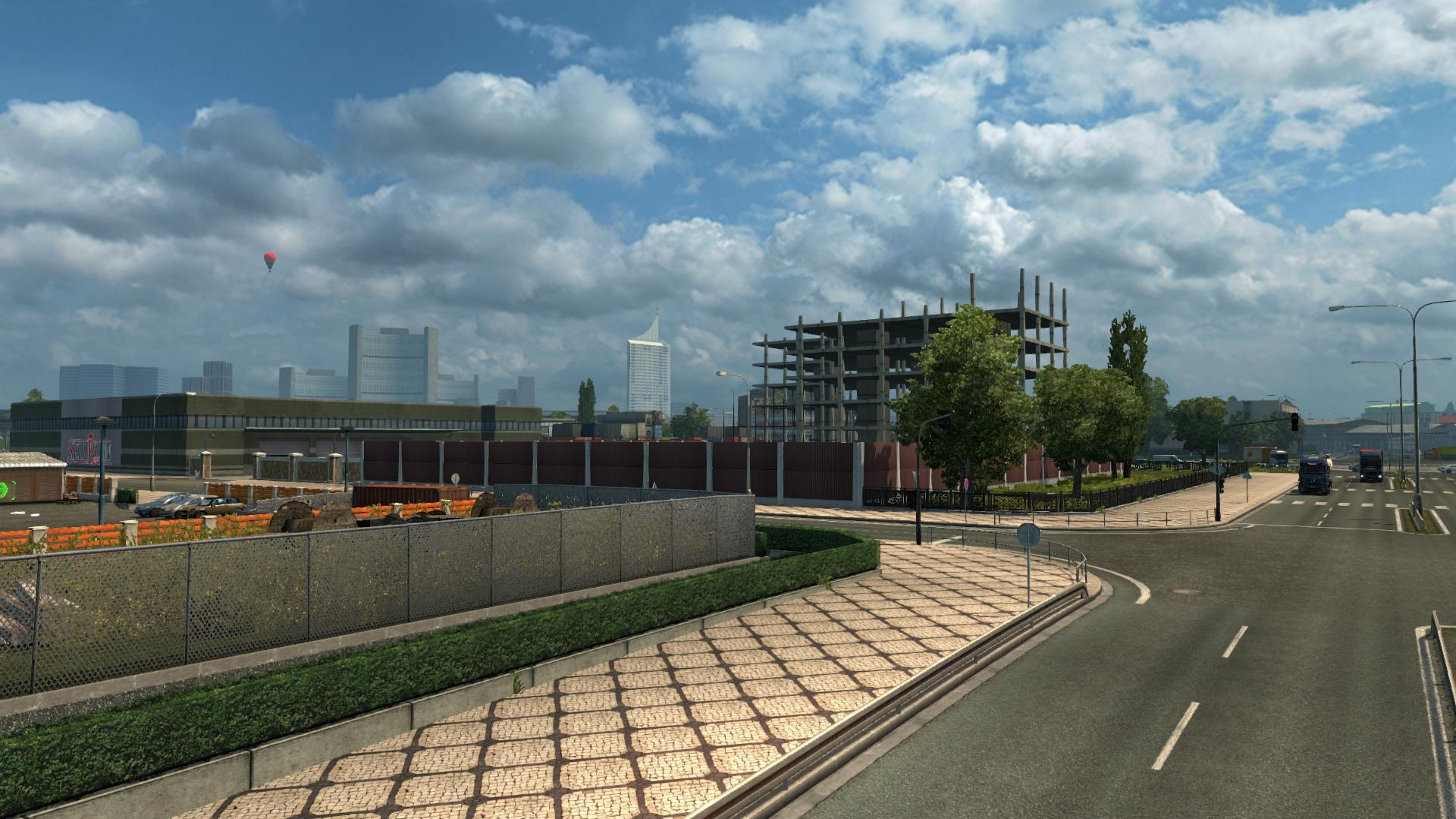 View Wien Truck Simulator Wiki
