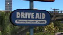 Drive Aid