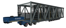 ETS2 STP Construction Staircase