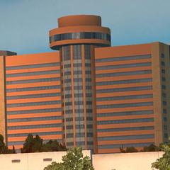 Phoenix Hyatt Regency