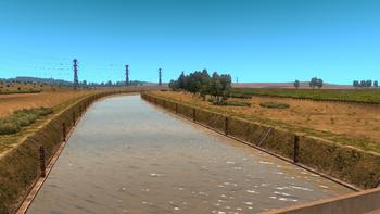San Luis Canal