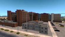 Albuquerque Presbyterian Hospital