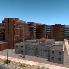 Presbyterian Hospital