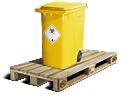 Cargo icon Hospital waste