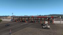 Hamzabeyli border crossing