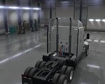 Peterbilt 579 Double Caliber