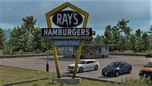 RaysHamburgers