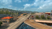 Ancona view
