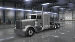 Peterbilt 389 Low Roof Sleeper