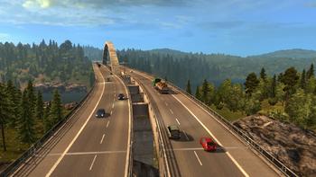Svinesund Bridge