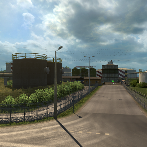 BHB La Raffinerie