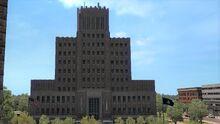 Ogden Municipal Building