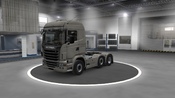 Scania Preconfigured Model 5