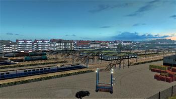 Railyard 1