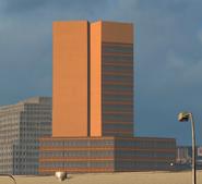 Berlin Atrium Tower