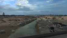 Fort Sumner Pecos River