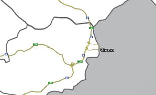 Карта из ETS 1