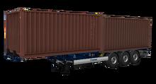 ETS2 Krone Box Liner 2
