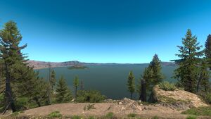 OR Crater Lake