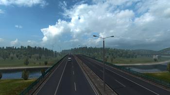 Oder Bridge