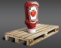 Cargo icon Ketchup