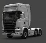Ets2 Dealer Scania Streamline Topline