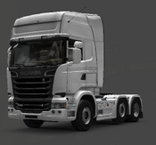 Ets2 Dealer Scania Streamline Topline