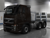 Ets2 Dealer Volvo FH16 Classic Sleeper 2