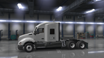 Kenworth T680 Chassis Long Midlift
