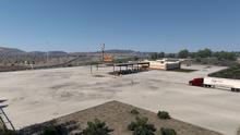 Truck Stop Tucumcari Love's