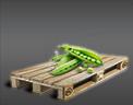 Cargo icon Peas