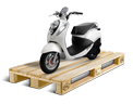 Cargo icon Scooters