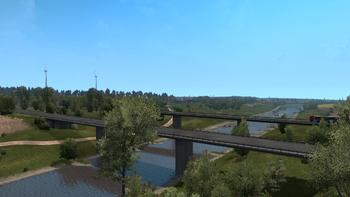 Weser Bridge