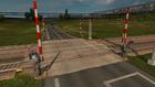 Level crossing Czech