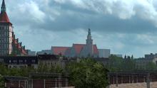 Olsztyn City Hall