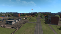Valmiera view