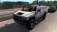 ATS Hummer H2 2