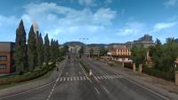 Stuttgart new streetview
