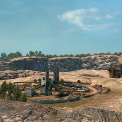 MVM Carrière quarry