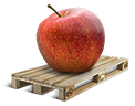 Cargo icon Apples