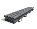 Cargo icon Iron pipes