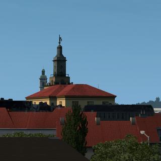 Lublin City Hall