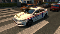 Luxembourg Police