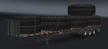 ATS STP Huge Tyres